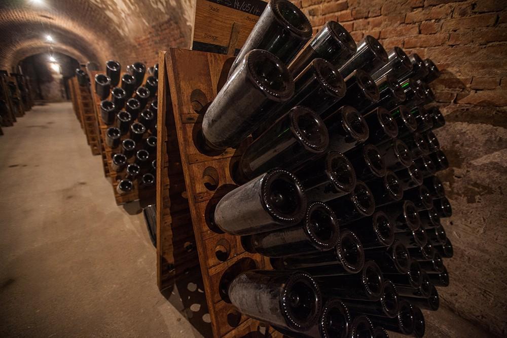 Vente de champagne à Buxeuil | Champagne Albans d'Aulbe